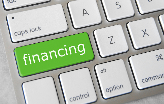 Financing Available in Gilbert, AZ