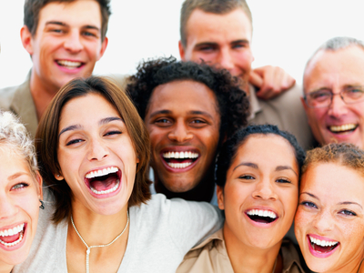 Nice Smiles: What They Say About You