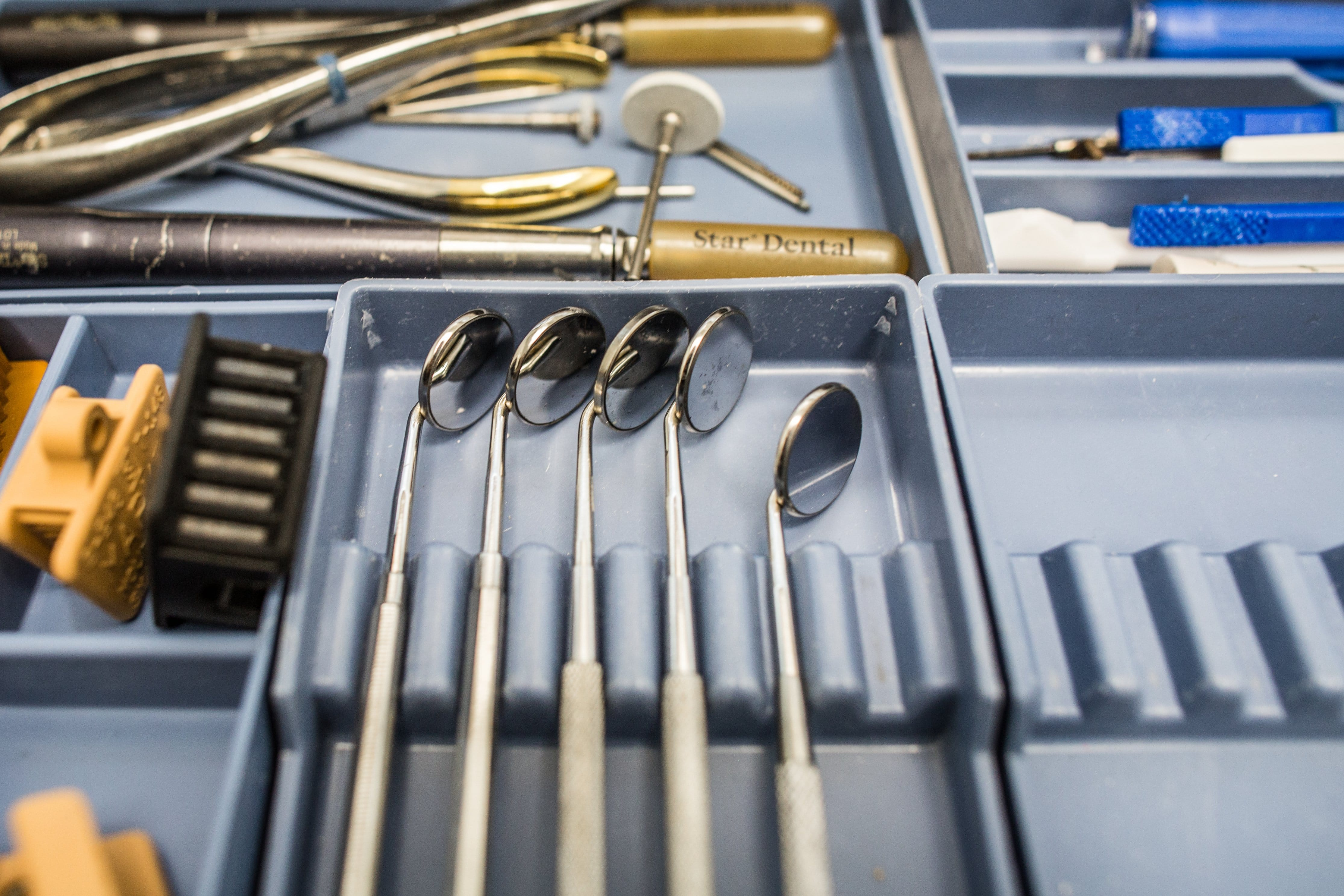 Tooth Extraction in the Phoenix Valley