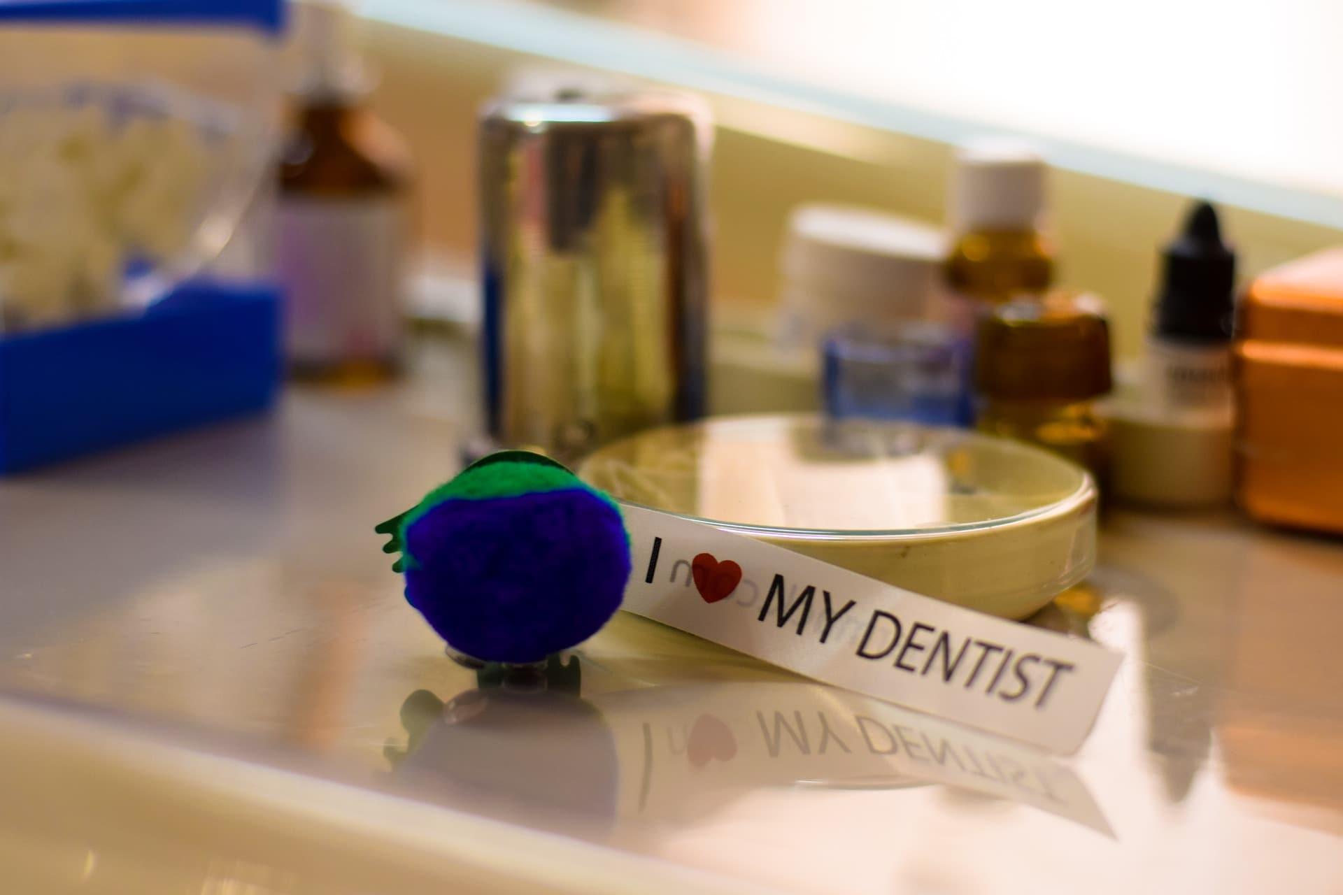cavity filling aftercare