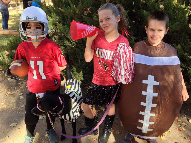 Halloween Events in Gilbert and Around the Valley!