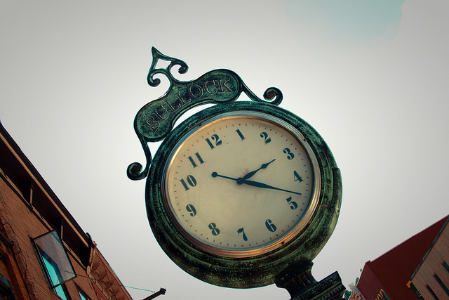 The Value of Time: Flexible Appointment Times