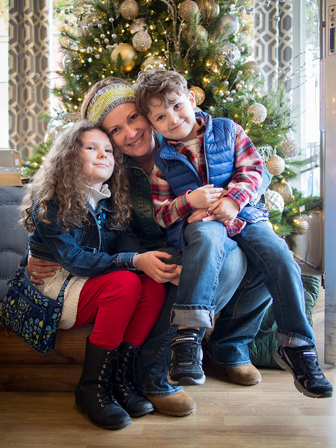 How to get the Best Holiday Family Photos!