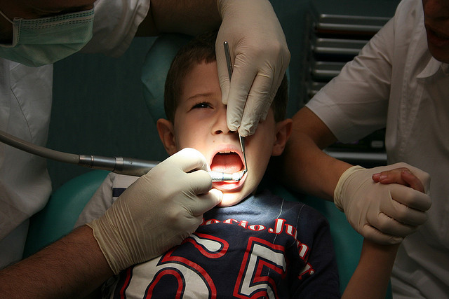 Gentle dentist in Gilbert, AZ