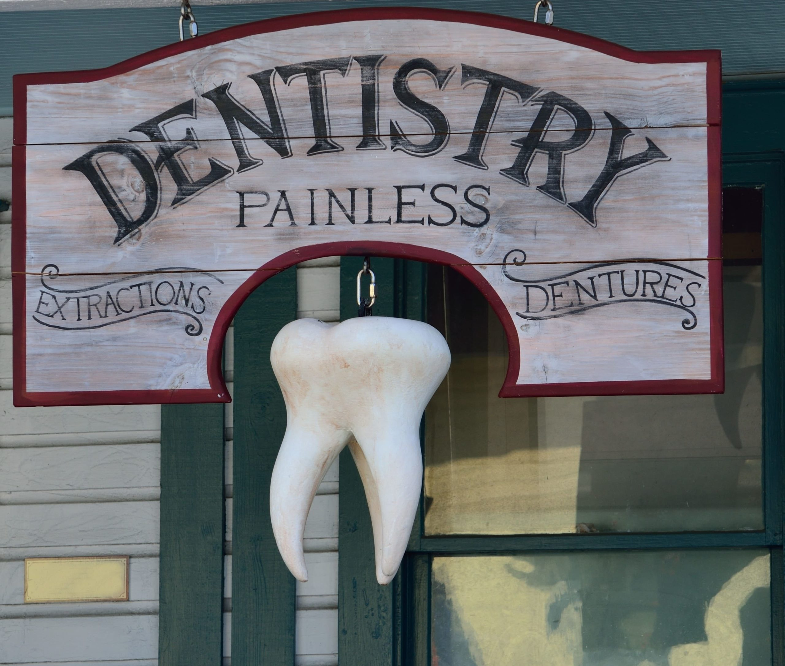 Sedation Dentistry in Gilbert