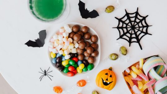 best and worst candy for your teeth